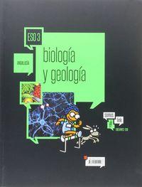ESO 3 - BIOLOGIA Y GEOLOGIA (AND) - #SOMOSLINK