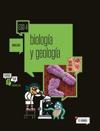 ESO 4 - BIOLOGIA Y GEOLOGIA (AND) - #SOMOSLINK