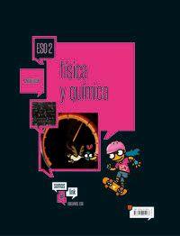 ESO 2 - FISICA Y QUIMICA (AND) - #SOMOSLINK