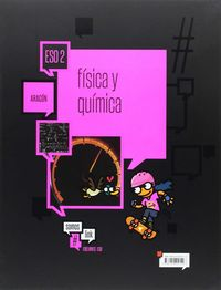 ESO 2 - FISICA Y QUIMICA (ARA) - #SOMOSLINK