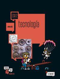 ESO 2 - TECNOLOGIA (AND) - #SOMOSLINK