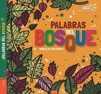 Palabras Del Bosque - Aa. Vv.