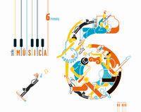 EP 6 - MUSICA (+CUAD. ) - SUPERPIXEPOLIS - SUEÑA MUSICA