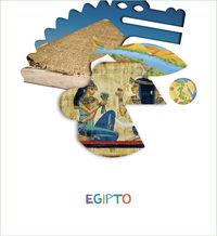 5 AÑOS - EGIPTO - ¿LO VES?