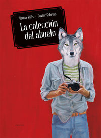 Coleccion Del Abuelo, La (premio Album 2018) - Javier Sobrino / Bruna Valls (il. )