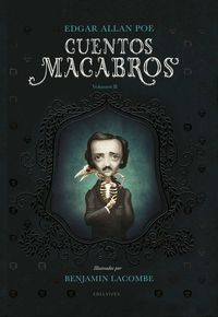 CUENTOS MACABROS II