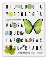 Eso 1 - Biologia Y Geologia - Pqlco (para Que Las Cosas Ocurran) - Aa. Vv.