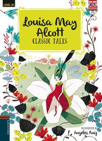 LOUISA MAY ALCOTT (+CD)