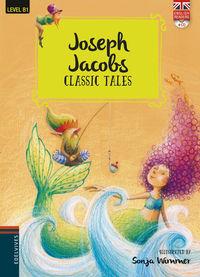 JOSEPH JACOBS (+CD)