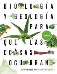 ESO 3 - BIOLOGIA Y GEOLOGIA (AND) - PQLCO