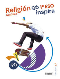 ESO 1 - RELIGION - INSPIRA - IN&OUT - KUMI