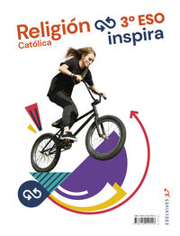 ESO 3 - RELIGION - INSPIRA - IN&OUT - KUMI