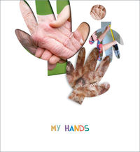 3 YEARS - MY HANDS - LOOK & SEE