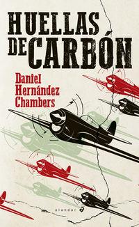 huellas de carbon - Daniel Hernandez Chambers