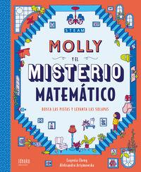 MOLLY Y EL MISTERIO MATEMATICO