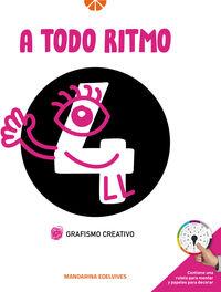 GRAFO Y CREATIVIDAD - CUAD 4