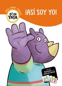 DON YATA - CUAD 1