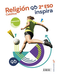 ESO 2 - RELIGION (AND) - INSPIRA - IN&OUT