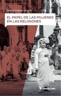 PAPEL DE LAS MUJERES EN LA RELIGION, EL
