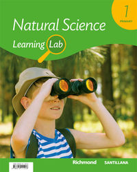 EP 1 - NATURAL SCIENCE - LEARNING LAB