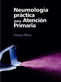 NEUMOLOGIA PRACTICA EN ATENCION PRIMARIA