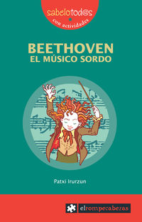 BEETHOVEN - EL MUSICO SORDO