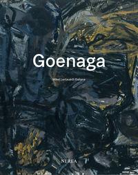 Goenaga - Mikel Lertxundi Galiana