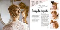 Arte Del Peinado, El - La Guia Definitiva Para Hacerte Tu Misma Trenzas, Moños, Rizos Y Muchos Otros Peinados - Rubi Jones