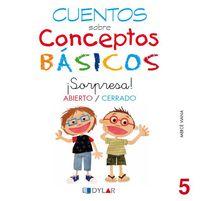 Conceptos Basicos - 5 Abierto / Cerrado - Merce Viana