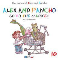 ALEX & PANCHO GO TO THE MARKET
