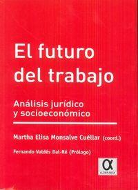 FUTURO DEL TRABAJO, EL