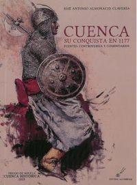 CUENCA, SU CONQUISTA EN 1177