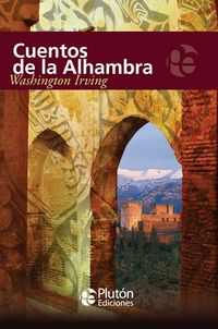 Cuentos Alhambra - Washington Irving