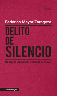 DELITO DE SILENCIO