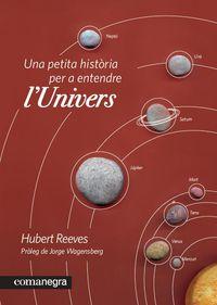 PETITA HISTOIRA PER A ENTENDRE L'UNIVERS, UNA