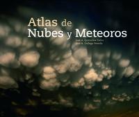 Atlas De Nubes Y Meteoros - J. A. Gallego / J. A. Quirantes
