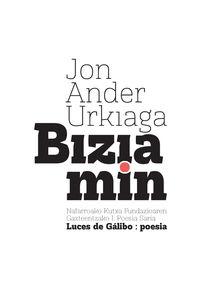 bizia min - Jon Ander Urkiaga