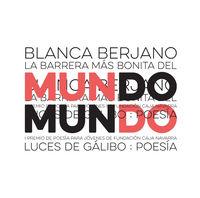 La barrera mas bonita del mundo - Blanca Berjano