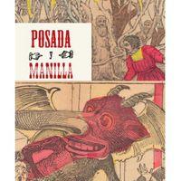 POSADA Y MANILLA - ARTISTA DEL CUENTO MEXICANO