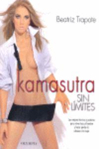KAMASUTRA - SIN LIMITES