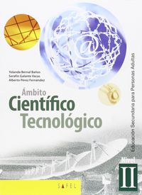 AMBITO CIENTIFICO TECNOLOGICO - NIVEL II