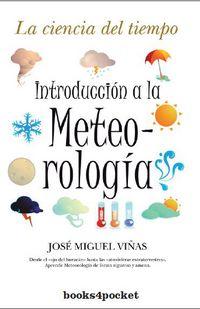 INTRODUCCION A LA METEOROLOGIA