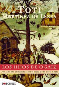 HIJOS DE OGAIZ, LOS