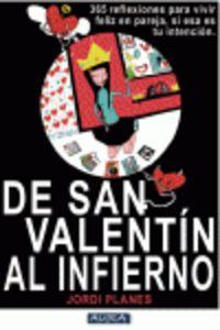 De San Valentin Al Infierno - Jordi Planes