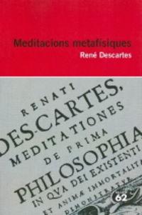 (3 ED) MEDITACIONS METAFISIQUES