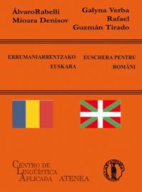 ERRUMANIARRENTZAKO EUSKARA = EUSCHERA PENTRU ROMANI