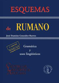 (3ed) Esquemas De Rumano - Jose Damian Gonzalez-Barros