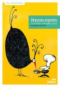 NYAM NYAM (CATALAN)