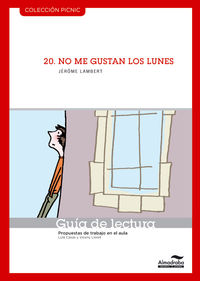 no me gustan los lunes - Lola Casas / Vicenç Lloret