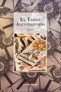 TAROT ADIVINATORIO, EL